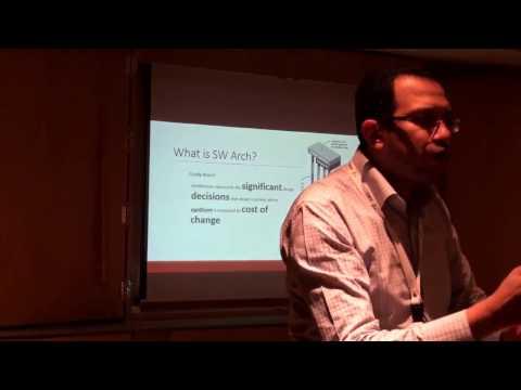 Part 1 - Service Orientation: Service Oriented Computing Design Principles (Arabic)