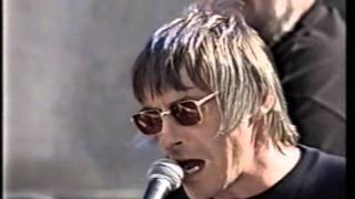 Watch Paul Weller Frightened video