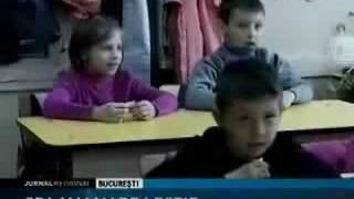 EXTERMINAREA Romanilor- DISTRUGEREA INVATAMINTULUI