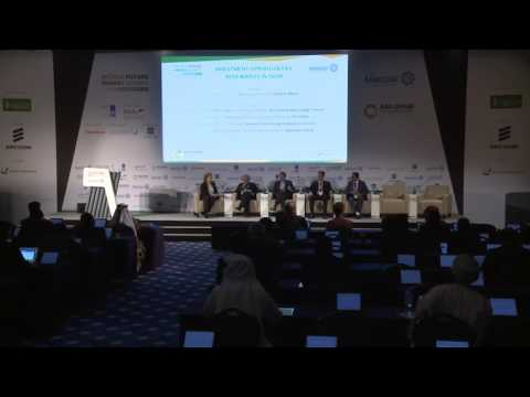 Investment Opportunities Renewables in India | WFES Conference
