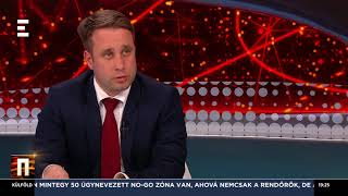 Napi aktuális 2. rész (2018-01-02) - ECHO TV