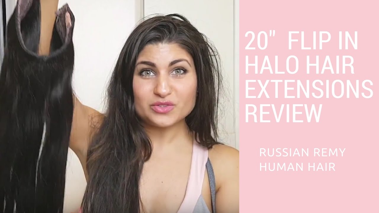 Review flip in halo full head luxury russian remy human hair review flip in halo full head luxury russian remy human hair extensions 20 100 grams pmusecretfo Choice Image