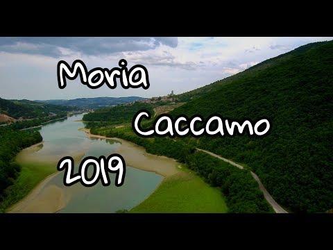 Caccamo X-Files (Moria 2019)