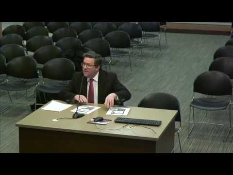 Brookings County Commission 2017-01-03