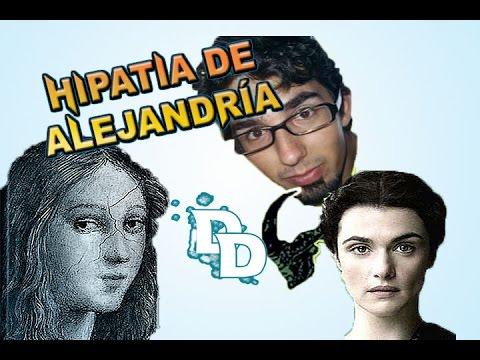 HIPATIA, ¿SUPERA LA REALIDAD A LA FICCIÓN?: DESPOTISMO DESLUSTRADO.
