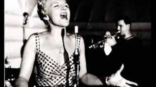 Watch Peggy Lee How Deep Is The Ocean video