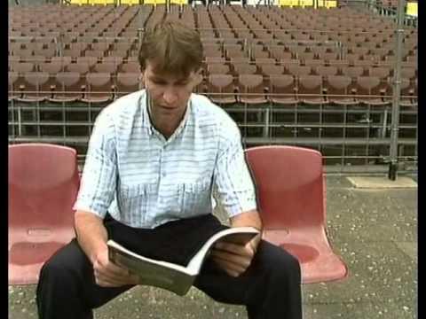 Feyenoord-documentaire 1989 VARA's Impact