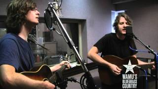 The Milk Carton Kids - Permanent [Live at WAMU's Bluegrass Country] thumbnail