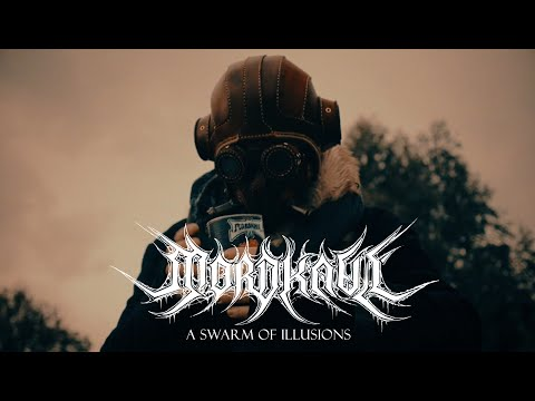 MORDKAUL - A Swarm of Illusions (Official Video)