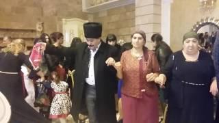 Свадьба Саманда и Тельмины (Краснадар)