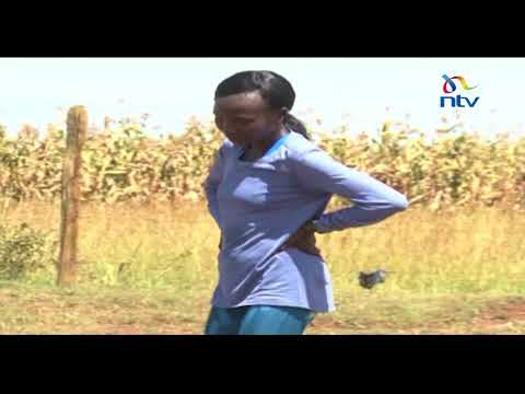 Mary Keitany keen on winning New York City Marathon