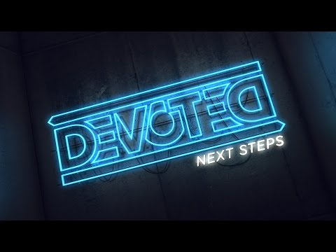 "Devoted Next Steps - ""Follow Me"" - 5/15/2016"