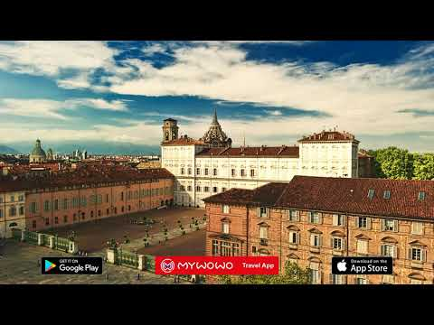 Polo Reale – Introduction  – Turin – Audio Guide – MyWoWo Travel App