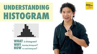 Understanding Histogram in Photography