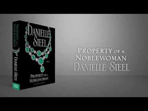 property-of-a-noblewoman-by-danielle-steel