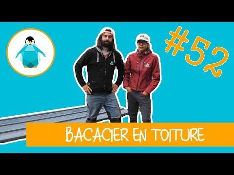 Pose Du Bacacier En Toiture Lpmdp 52 Youtube