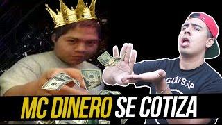 MC DINERO COBRA POR FOTO Y RAPEADA | Guats ap