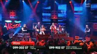 Wizex - Alla vill till himmelen men ingen vill dö (Dansbandskampen 2010)