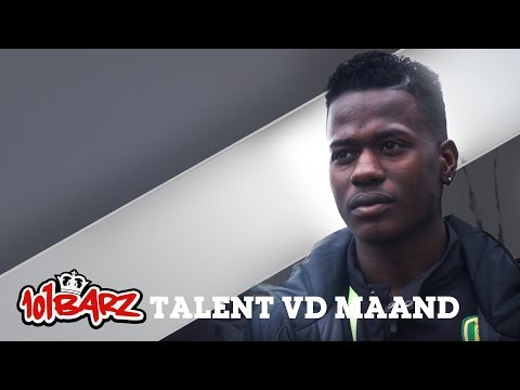 Knaller - Talent vd Maand - Maart - 101Barz