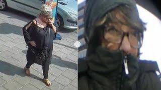 Zaandam: Verdachte van babbeltrucs gefilmd