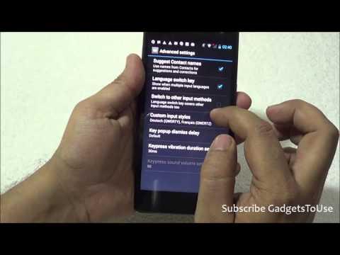 Micromax Canvas Knight A350 Review Videos