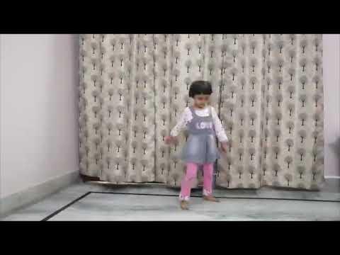 saanvi-dance-on-#ghoomar