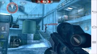 MC4 VECT9 Bomber Gameplay 27-5 (FHD)