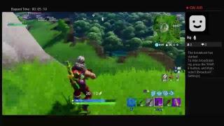 Fortnite Solo thumbnail
