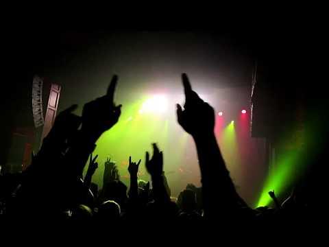 Tribal Seeds - Vampire Live ft. Aloha Radio & Raging Fyah live in Albuquerque, New Mexico