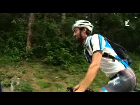 L'autre Tour de France de Kévin Deniau pour Lovely Meal