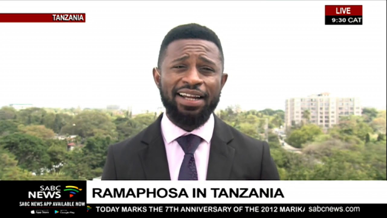 Tanzania Looks To Learn From The South African Economy