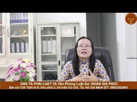 Việt kiều uỷ quyền nhà đất tại Việt Nam -Văn phòng luật sư Đoàn Gia Phúc
