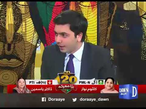 Do Raaye - September 17, 2017 - Dawn News