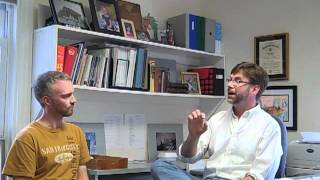 Publishing the Ancient World Online, with Andrew Reinhard