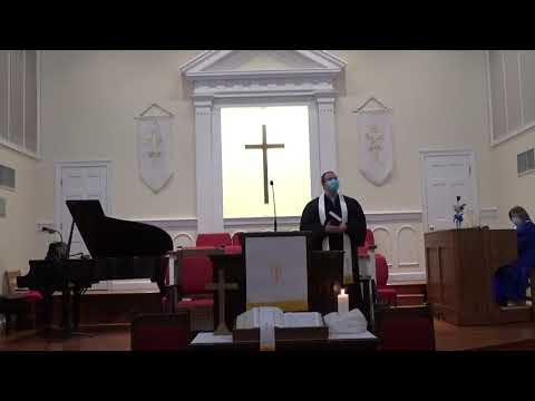 February 14 - Transfiguration Sunday