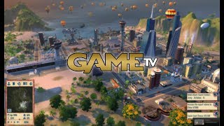 Game TV Schweiz Archiv - Game TV KW34 2011 | Tropical 4