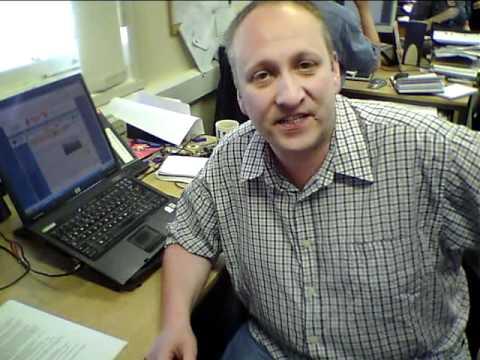Graham Lewis on North Norfolk Radio's Keep It Cromer Campaign
