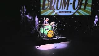 hilario bell guitar center 27th annual drum off finalist