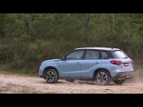 CarPoint News - Suzuki revela várias versões do Vitara
