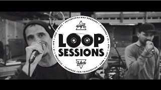 Tribes Of Jizu feat. Roger & Schu // Gettin Busy (Loop Sessions)