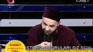 Cübbeli Ahmet Hoca - Zikir Çekerken Sürekli Esnemenin Nedeni Nedir [Soru_Cevap]