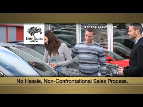 John Eagle Acura - Now Offering Austin Concierge Service