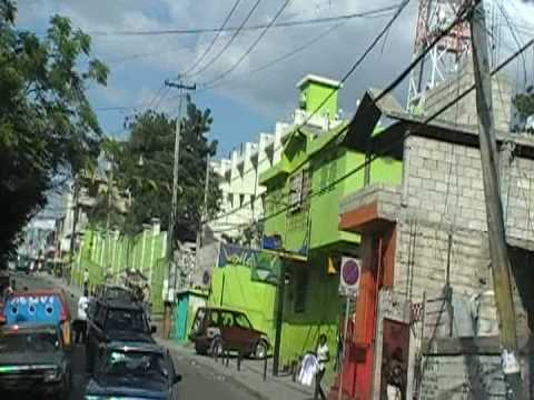 From Nazon to Delmas, Haiti - Part 2