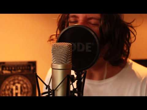 Defeater - Blood in My Veins [Vocal Cover] mp3