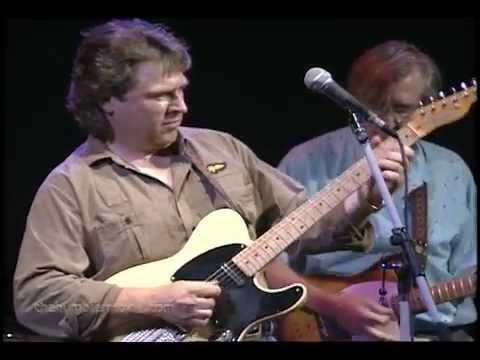 "Danny Gatton and Bill Kirchen - ""Too Much Fun"""