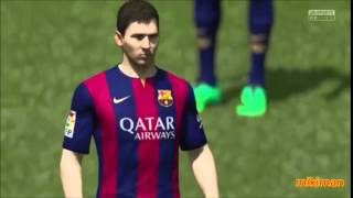 FIFA 15 Crack RELOADED
