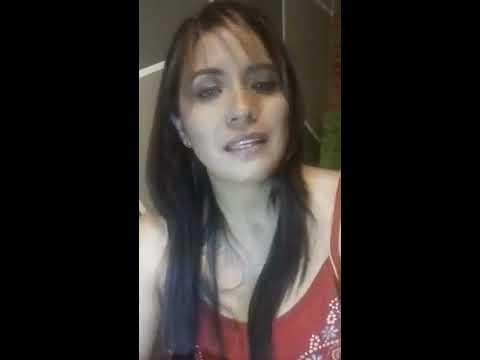 SANDRA MUÑOZ /  MI PRIMER VIDEO... UN NUEVO RETO thumbnail