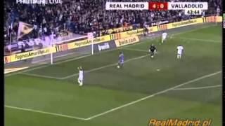 Drenthe - Real Madrid