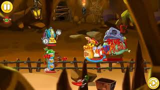 Angry Birds Epic Cave Bosses (Part 2)