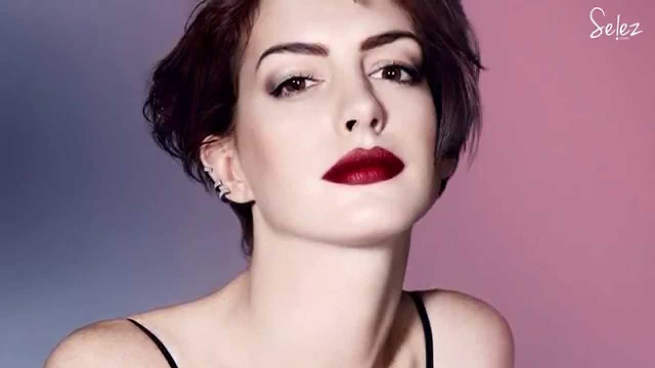 Images Of Anne Hathaway Catwoman Makeup Spacehero